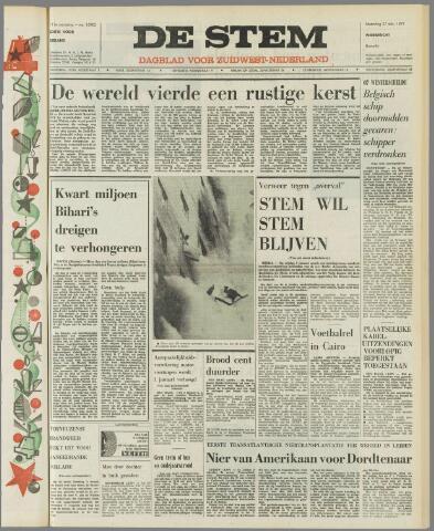 de Stem 1971-12-27