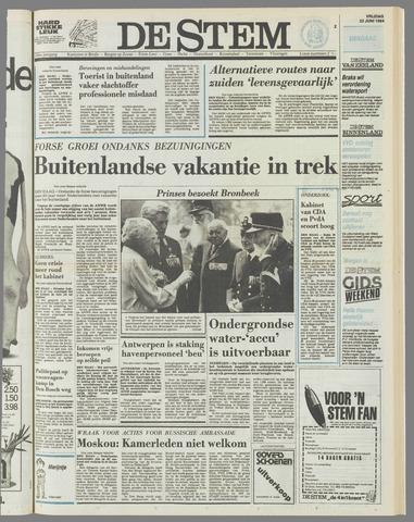 de Stem 1984-06-22