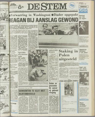 de Stem 1981-03-31