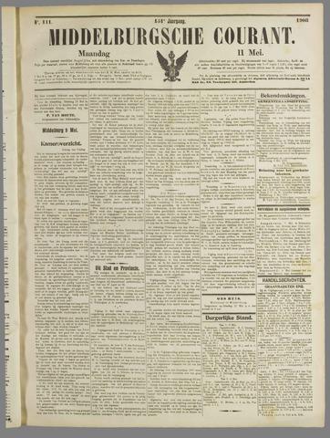 Middelburgsche Courant 1908-05-11