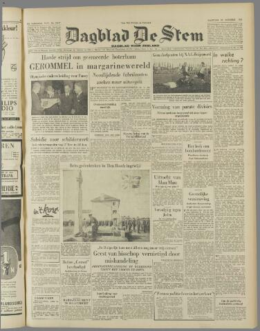 de Stem 1952-10-27
