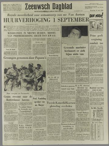 Zeeuwsch Dagblad 1962-06-13