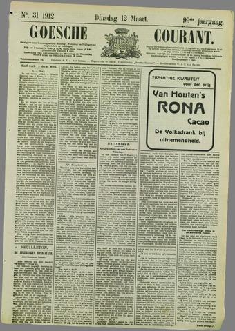 Goessche Courant 1912-03-12