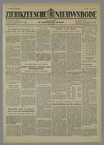 Zierikzeesche Nieuwsbode 1954-04-17