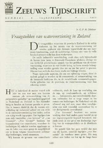 Zeeuws Tijdschrift 1963-09-01