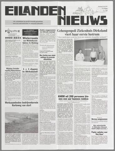 Eilanden-nieuws. Christelijk streekblad op gereformeerde grondslag 2004-07-27