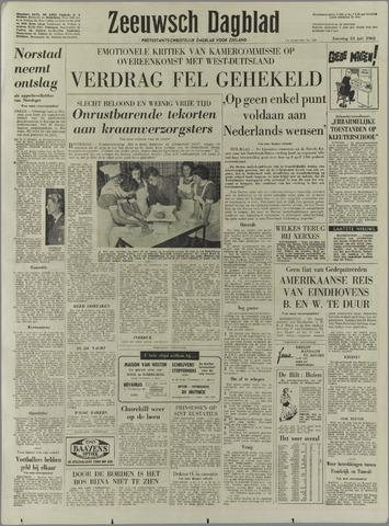 Zeeuwsch Dagblad 1962-07-21