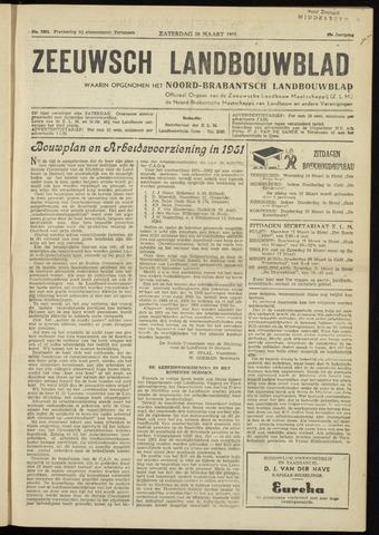 Zeeuwsch landbouwblad ... ZLM land- en tuinbouwblad 1951-03-10