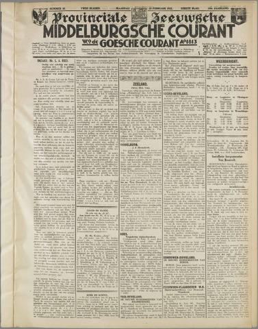 Middelburgsche Courant 1937-02-15
