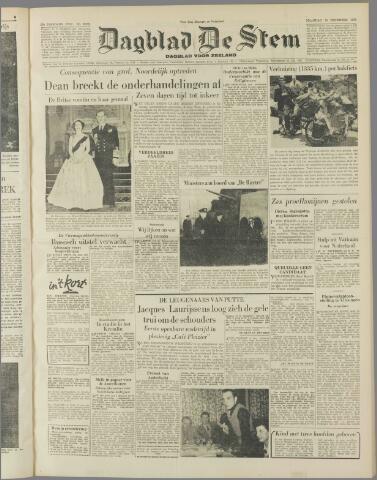 de Stem 1953-12-14