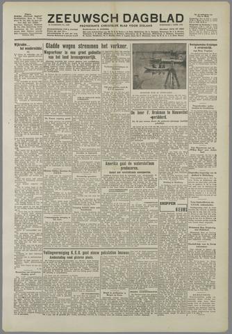 Zeeuwsch Dagblad 1950-02-01