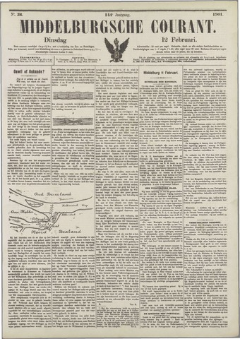 Middelburgsche Courant 1901-02-12