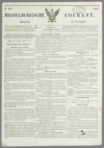 Middelburgsche Courant 1860-11-17