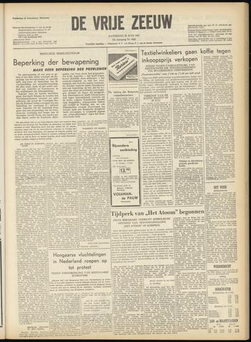 de Vrije Zeeuw 1957-06-29
