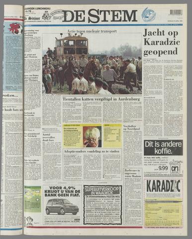 de Stem 1995-04-25