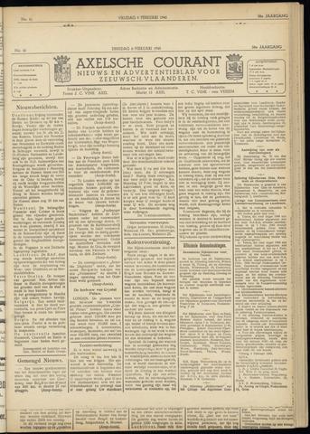 Axelsche Courant 1945-02-06