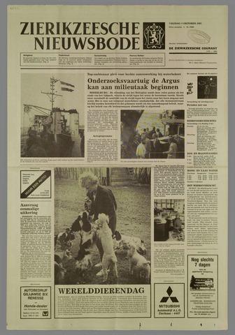 Zierikzeesche Nieuwsbode 1985-10-04