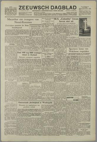 Zeeuwsch Dagblad 1950-10-02