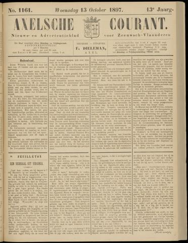 Axelsche Courant 1897-10-13