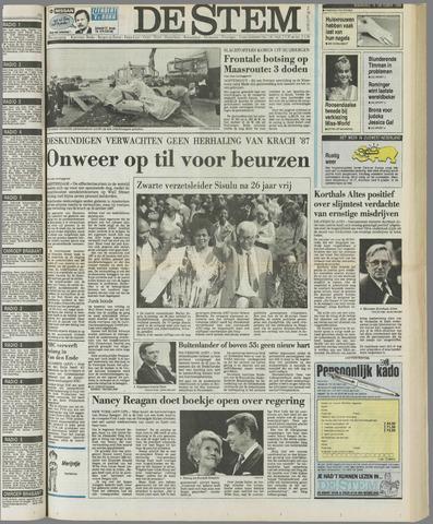 de Stem 1989-10-16