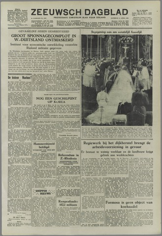 Zeeuwsch Dagblad 1953-04-11