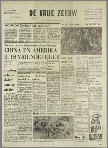 de Vrije Zeeuw 1971-04-15