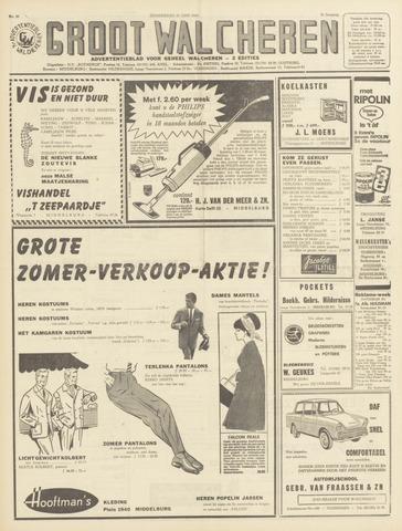 Groot Walcheren 1964-06-25