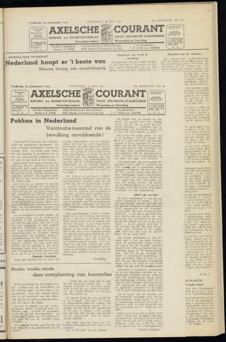 Axelsche Courant 1951-05-23
