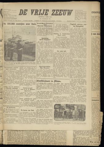 de Vrije Zeeuw 1946-05-07