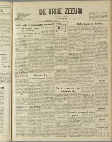 de Vrije Zeeuw 1959-04-06
