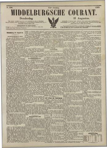 Middelburgsche Courant 1902-08-21