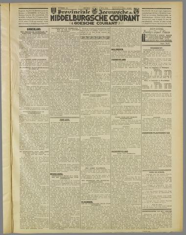 Middelburgsche Courant 1938-08-09