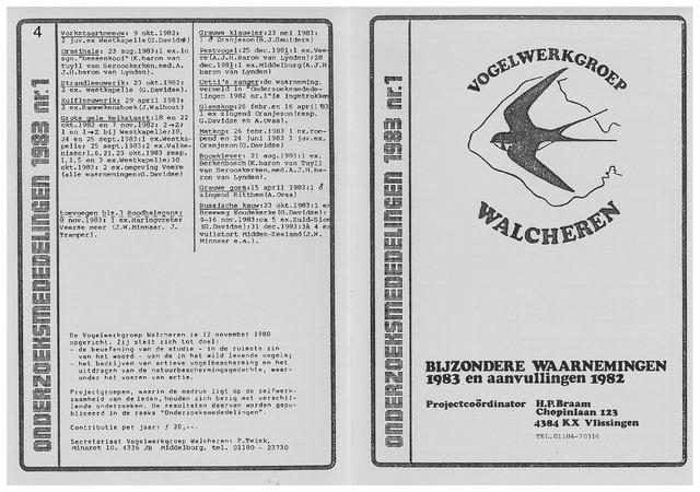 't Zwelmpje 1983-01-01
