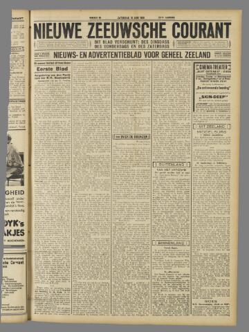 Nieuwe Zeeuwsche Courant 1931-06-13
