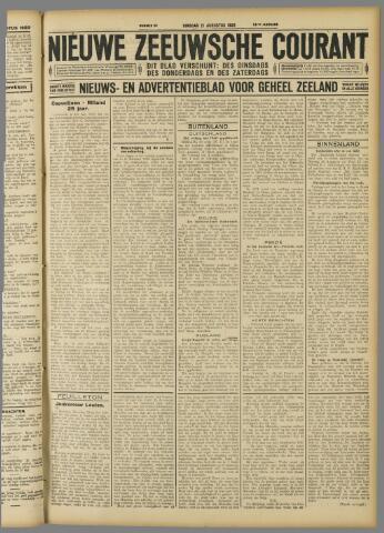 Nieuwe Zeeuwsche Courant 1928-08-21