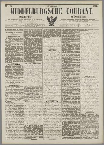 Middelburgsche Courant 1897-12-02