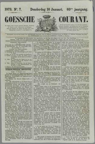 Goessche Courant 1873-01-16