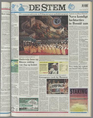 de Stem 1995-09-05