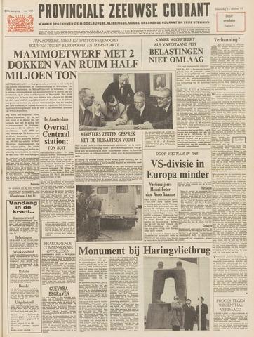 Provinciale Zeeuwse Courant 1967-10-12