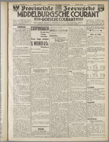 Middelburgsche Courant 1934-06-20