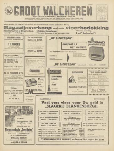 Groot Walcheren 1969-09-18