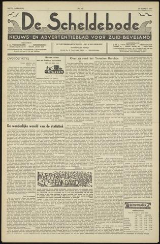 Scheldebode 1964-03-27