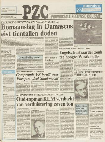 Provinciale Zeeuwse Courant 1981-11-30