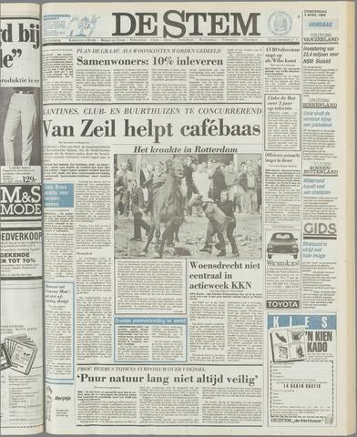 de Stem 1984-04-05
