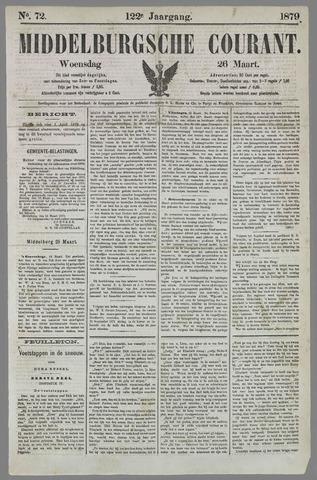 Middelburgsche Courant 1879-03-26