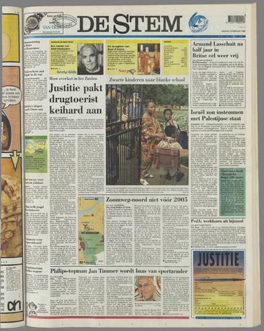 de Stem 1996-02-23