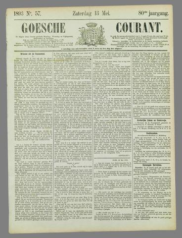 Goessche Courant 1893-05-13