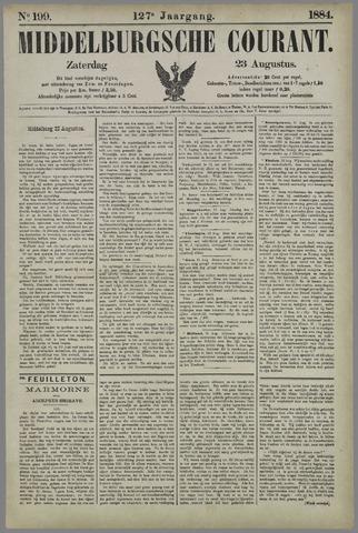 Middelburgsche Courant 1884-08-23
