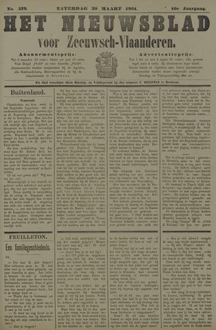 Nieuwsblad voor Zeeuwsch-Vlaanderen 1901-03-30
