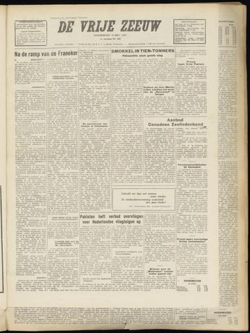 de Vrije Zeeuw 1949-07-14